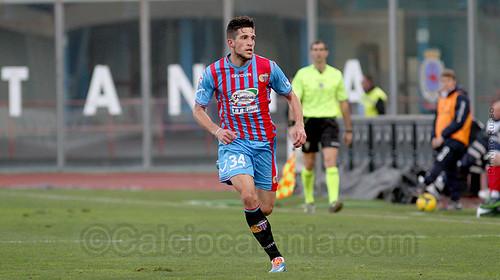 Inter-Catania: presentazione della gara$