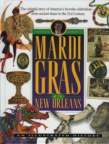 Arthur Hardy's Mardi Gras In New Orleans
