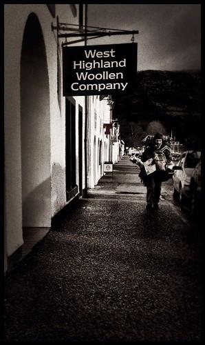 West Highland Woollen Company