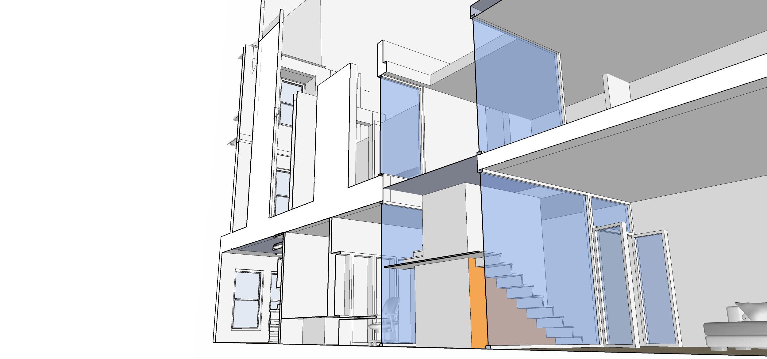 Modern Architecture Fulham