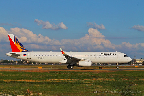 Philippine Airlines A321-200