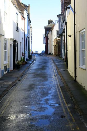 Coppin Street, Deal, Kent