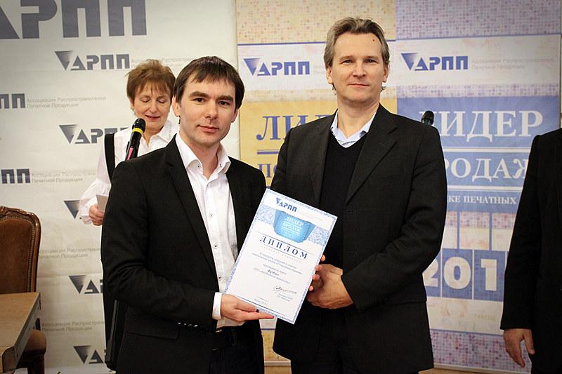 Денис Вдовин и Роман Боголепов, Футбольное агентство