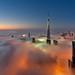 Dubai Cryogenic by DanielKHC