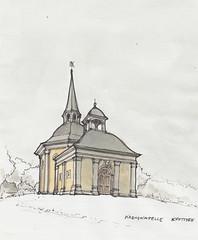 Kreuzkapelle Crottorf