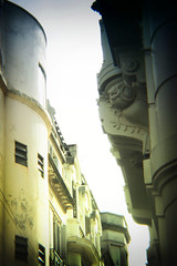 Montevidéu saudoso