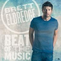 Brett Eldredge – Beat of the Music