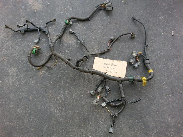 obd1 b18 ls nonvtec harness jdmcity
