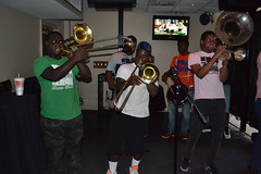 21st Century Brass Band 121