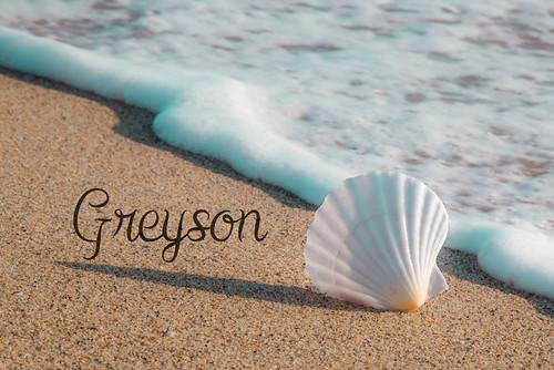 Greyson's Serenity