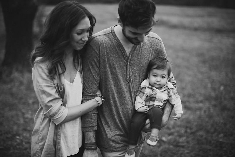 Daniel + Mindy + Isaac