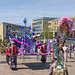 Bradford Lord Mayor's Parade 17 May 2014