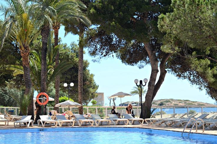 DSC_3206 Ibiza Hotel pool