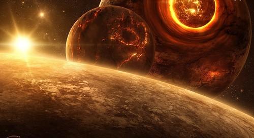 Weird  Planets COROT exo-3b