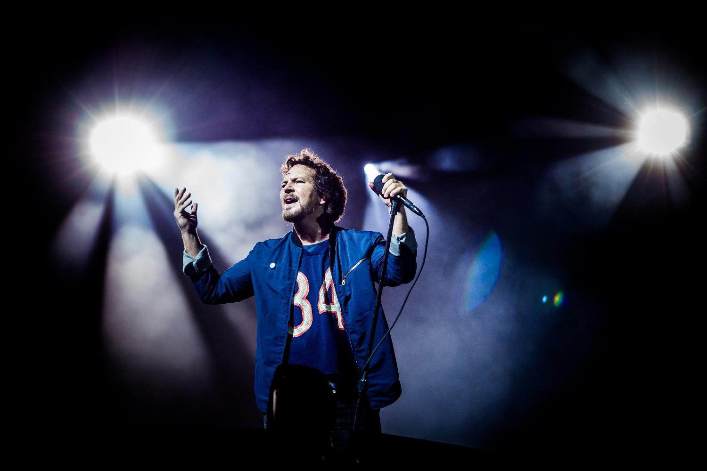 Pearl Jam 21