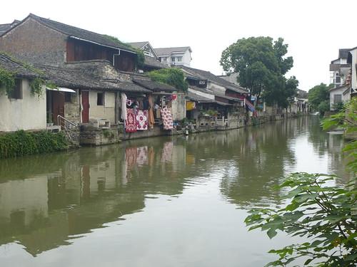 Zhejiang-Shaoxing-Ville-Canaux-Place (4)