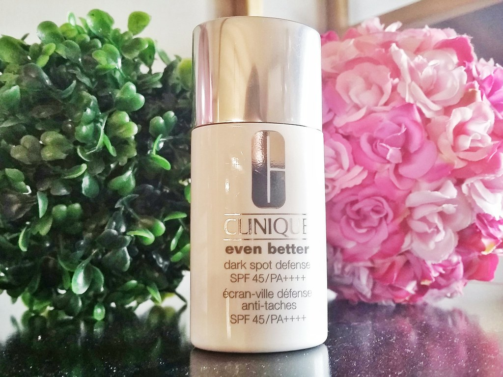 14463849076 557e8c7fb9 b Clinique Even Better Dark Spot Defense SPF 45 Review