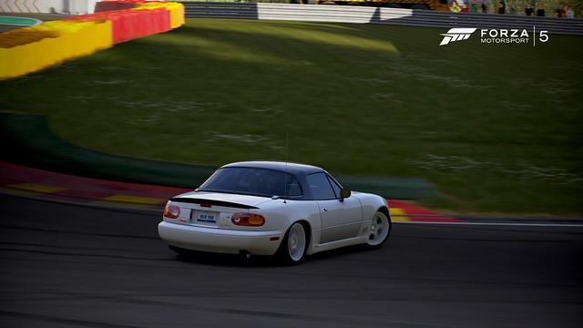 <>Mazda Miata MX-5 w/ LS1 Power For Sale<>20k Today Only! 14522437484_aaffe73e26_z