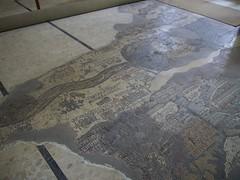 Map at Church of Saint George