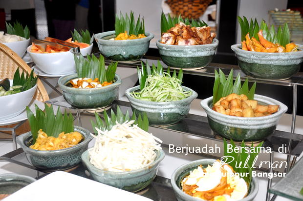 Ramadan Pullman Bangsar 13