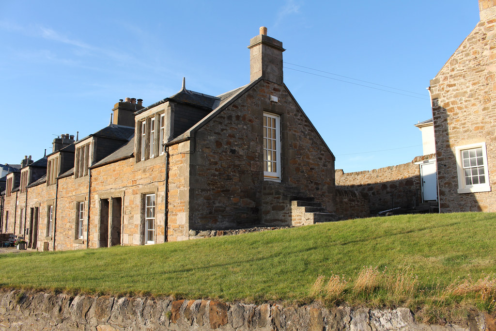 Bed And Breakfast Elie Fife Scotland