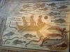 Mosaico de la Casa Hippolytus en Alcala de Henares
