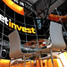 Betinvest exhibition stand
