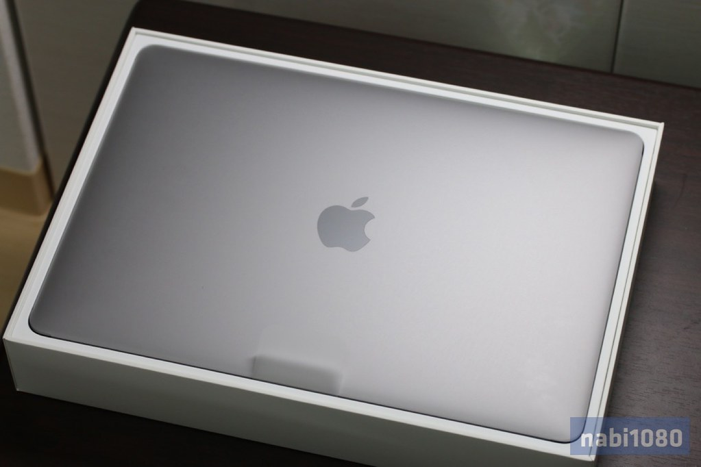 MacBook Pro 13インチ08