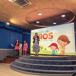 Encuentro de Niños - 29 de Octubre