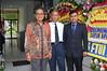 Dr. Didi Sunarwinadi, Prof. Dr. Djoko Hartanto, dan saya