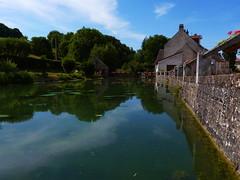 Bligny-sur-Ouche - Photo of Bessey-la-Cour