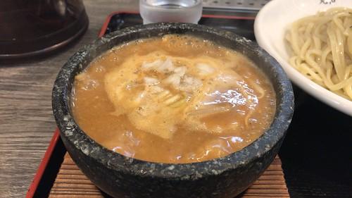 つけ麺丸和 名駅西店