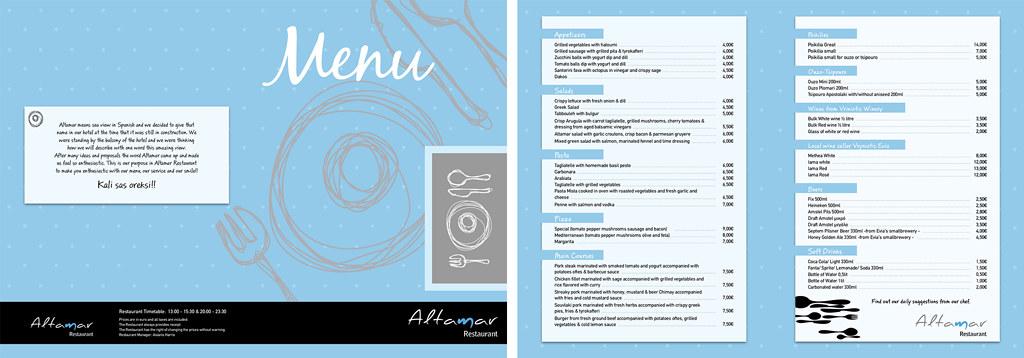 Altamar-Restaurant-Catalogue