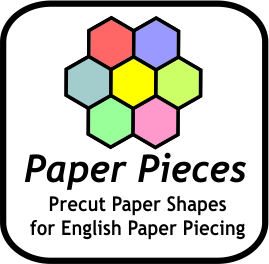 Paper Pieces Logo 2012