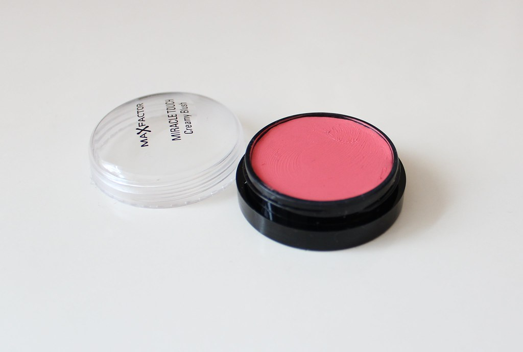 Maxfactor Miracle Touch Creamy Blusher 4