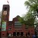 Alte Amsterdamer Börse