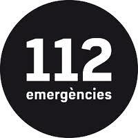 Logotip 112 emergències