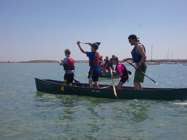 Avid4Adventure Summer Camp