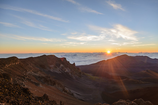 Haleakala National Park | Maui