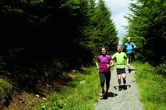 Zorganizujte si vlastní běžecký kemp, na podzim to oceníte