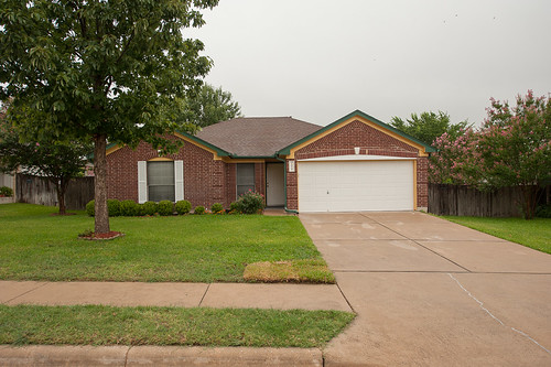 1614 Lantana - Round Rock - FOR SALE!