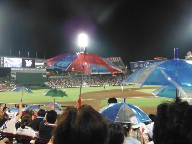 Swallow Fan Umbrella Dance