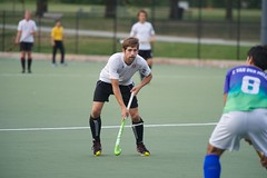 football(0.0), stick and ball games(1.0), sports(1.0), competition event(1.0), team sport(1.0), hockey(1.0), field hockey(1.0), player(1.0), ball game(1.0), tournament(1.0),
