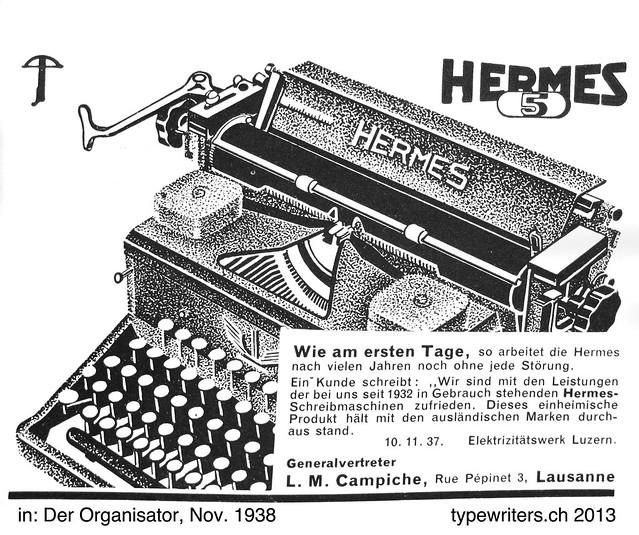 Hermes 5
