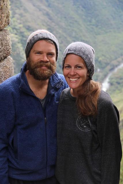 Blake & Sarah