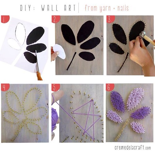 Arts and craft DIY