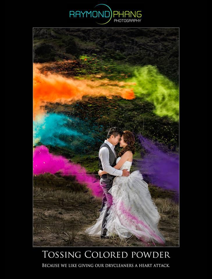 Creative Concept Pre-Wedding - 01