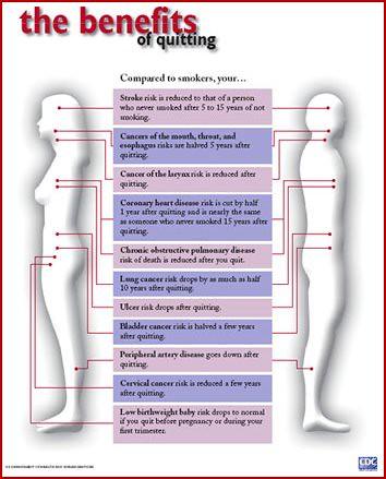 Benefits Smoking - 5 Health Benefits of Smoking
