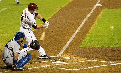 Dodger-Killer, Paul Goldschmidt