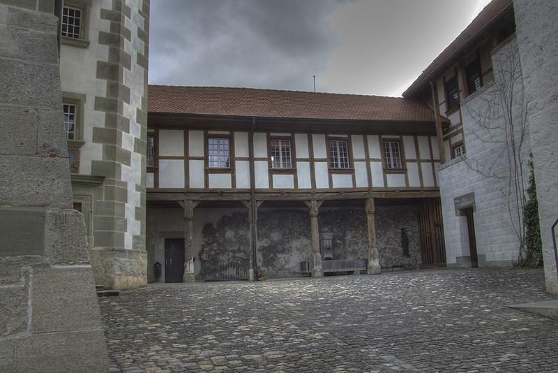 Laupen Castle_0022